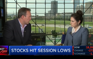 CNBC Power Lunch: Making Money in Oklahoma's SCOOP & STACK